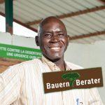 Bauernberater durch Patenschaften